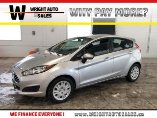 Used 2014 Ford Fiesta S|AIR CONDITIONING|81,302 KM for sale in Cambridge, ON