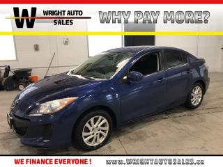 Used 2012 Mazda MAZDA3 GS-SKY|HEATED SEATS|BLUETOOTH|114,889 KM for sale in Cambridge, ON