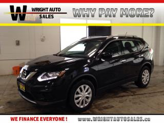 Used 2016 Nissan Rogue S|BLUETOOTH|BACKUP CAMERA|69,517 KM for sale in Cambridge, ON