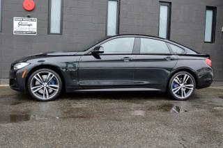 Used 2016 BMW 4 Series 435i xDrive Gran Coupe M Performance Pack I & II for sale in Vancouver, BC