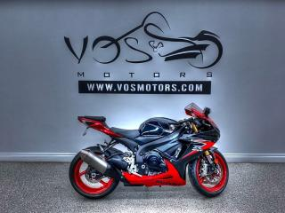 Used 2014 Suzuki GSXR750 - No Payments For 1 Year** for sale in Concord, ON