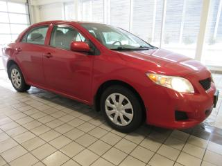 Used 2009 Toyota Corolla CE NO DAMAGE CLEAN CARPROOF for sale in Toronto, ON
