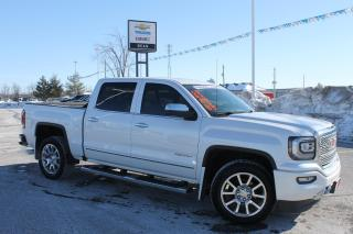 Used 2017 GMC Sierra 1500 Denali for sale in Carleton Place, ON