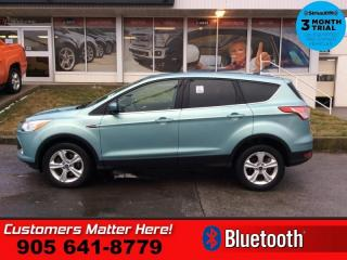 Used 2013 Ford Escape SE  HEATED SEATS BLUETOOTH PWR-GROUP for sale in St. Catharines, ON