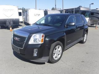 Used 2014 GMC Terrain SLE1 All Wheel Drive for sale in Burnaby, BC