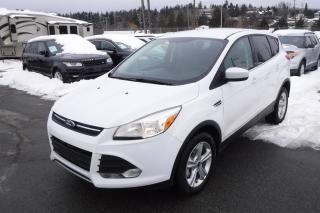 Used 2013 Ford Escape SE FWD Ecoboost for sale in Burnaby, BC