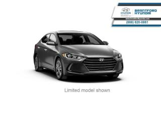 Used 2018 Hyundai Elantra GL SE  - Heated Seats - $154.82 B/W for sale in Brantford, ON