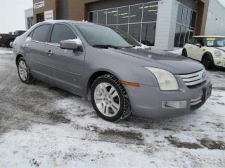Used 2006 Ford Fusion SEL for sale in Charlottetown, PE