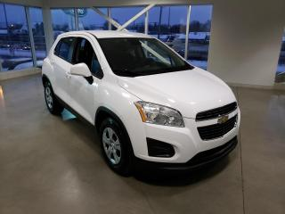 Used 2013 Chevrolet Trax Traction avant 4 portes LS for sale in Montréal, QC