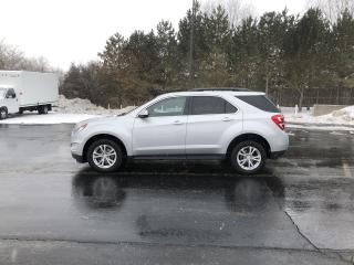 Used 2016 Chevrolet Equinox LT AWD for sale in Cayuga, ON