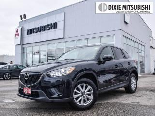 Used 2015 Mazda CX-5 GX AWD | BLUETOOTH | NO ACCIDENTS | LOW KMS for sale in Mississauga, ON