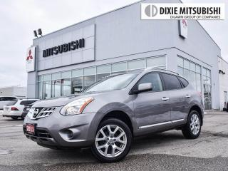 Used 2011 Nissan Rogue SV AWD | BACK-UP CAM | SUNROOF | HEATED SEATS for sale in Mississauga, ON