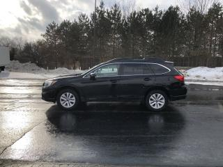 Used 2017 Subaru Outback PREMIUM AWD for sale in Cayuga, ON