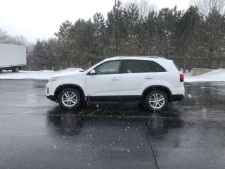 Used 2015 Kia Sorento LX AWD for sale in Cayuga, ON