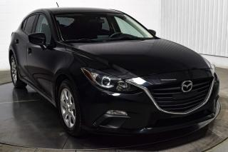 Used 2016 Mazda MAZDA3 Sport Hatch A/c Mags Nav for sale in St-Constant, QC