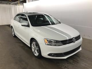 Used 2014 Volkswagen Jetta TDI for sale in St-Constant, QC