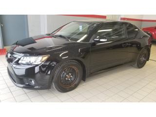 Used 2013 Scion tC Trd/cuir/toit/mag for sale in Terrebonne, QC