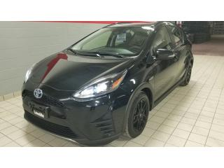 Used 2018 Toyota Prius c Base for sale in Terrebonne, QC