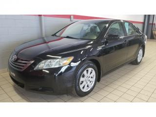 Used 2009 Toyota Camry Hybride Base for sale in Terrebonne, QC