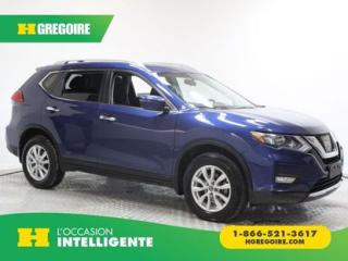 Used 2017 Nissan Rogue SV AWD TOIT MAGS for sale in St-Léonard, QC