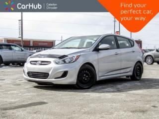 Used 2017 Hyundai Accent GL|Bluetooth|Heated Front Seats|Pwr windows|Pwr Locks|Keyless Entry for sale in Bolton, ON