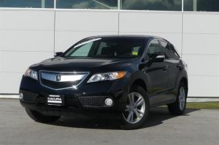 Used 2015 Acura RDX Tech at *Navi*Loaded* for sale in Vancouver, BC
