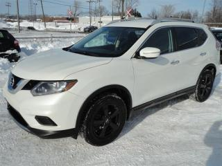 Used 2015 Nissan Rogue S AWD CVT for sale in Trois-Rivières, QC
