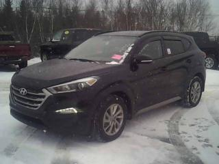 Used 2017 Hyundai Tucson Luxury Awd Cuir for sale in Île-Perrot, QC