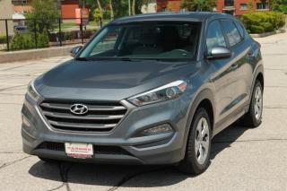 Used 2016 Hyundai Tucson Bluetooth | Back-Up Camera | CERTIFIED for sale in Waterloo, ON