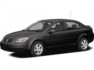 Used 2008 Pontiac G5 for sale in Coquitlam, BC