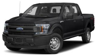 New 2019 Ford F-150 for sale in Calgary, AB