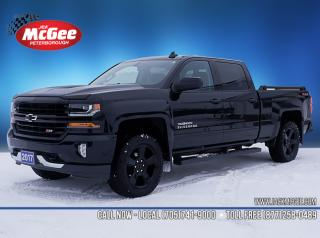 Used 2017 Chevrolet Silverado 1500 2LT include Cat-back exhaust, 2