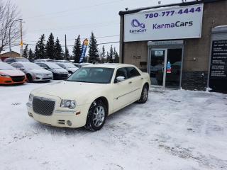 Used 2010 Chrysler 300C for sale in Edmonton, AB