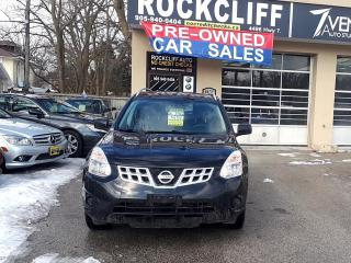 Used 2011 Nissan Rogue FWD 4dr SV for sale in Markham, ON