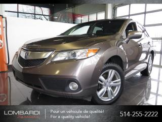 Used 2013 Acura RDX TECHNOLOGY|NAVI|CAM|TOIT| for sale in Montréal, QC