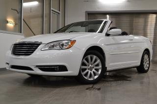 Used 2013 Chrysler 200 Touring for sale in Laval, QC
