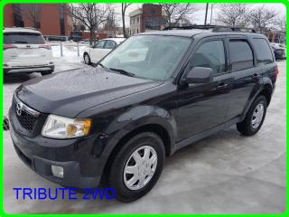 Used 2009 Mazda Tribute V6 for sale in Longueuil, QC