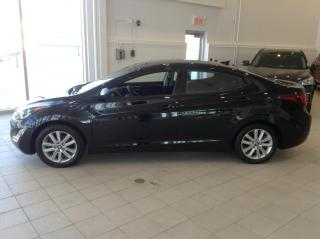 Used 2016 Hyundai Elantra SE TOIT JANTES for sale in Longueuil, QC