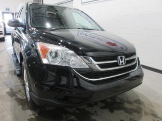 Used 2011 Honda CR-V EX-L **4X4**CUIR**TOIT**DEMARREUR** for sale in Mirabel, QC