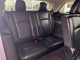 Used 2012 Dodge Journey R/T, Low Kilometers, 7 Seater for sale in Ingersoll, ON