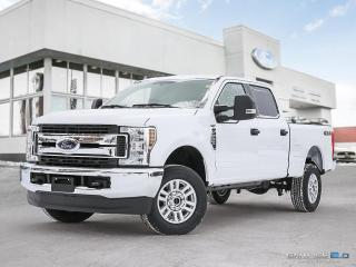 New 2019 Ford F-250 Super Duty for sale in Winnipeg, MB