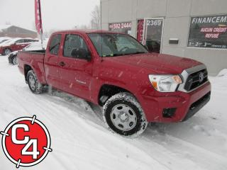 Used 2015 Toyota Tacoma Sr5 Gar for sale in St-Jérôme, QC