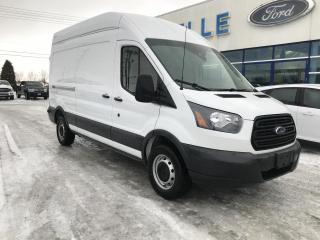 Used 2018 Ford Transit 250 TOIT HAUT 3,7L for sale in St-Eustache, QC