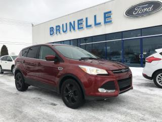 Used 2014 Ford Escape SE for sale in St-Eustache, QC