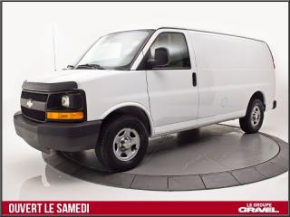 Used 2008 Chevrolet Express A/C for sale in Montréal, QC