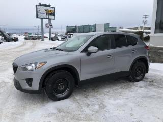 Used 2014 Mazda CX-5 AWD SIEGES CHAUFFANTS for sale in Jonquière, QC