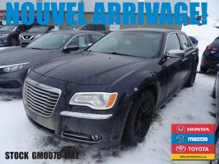 Used 2011 Chrysler 300 Ltd|toitpano|cuir|gp for sale in Drummondville, QC