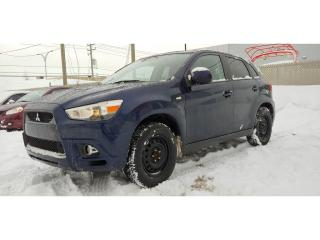 Used 2011 Mitsubishi RVR SE for sale in St-Jérôme, QC