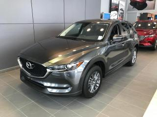 Used 2018 Mazda CX-5 GS 4WD Toit Ouvrant Neuf for sale in St-Georges, QC