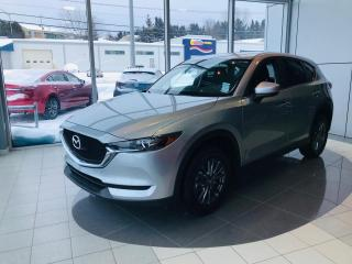 Used 2018 Mazda CX-5 GX Automatique Neuf for sale in St-Georges, QC